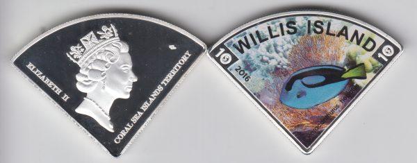 BELARUS 2 Rubli 2009 SPL/UNC, issued in 2016