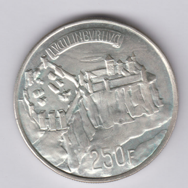 HUNGARY 200 Forint 2001 Children's Literature Ludas Matyi